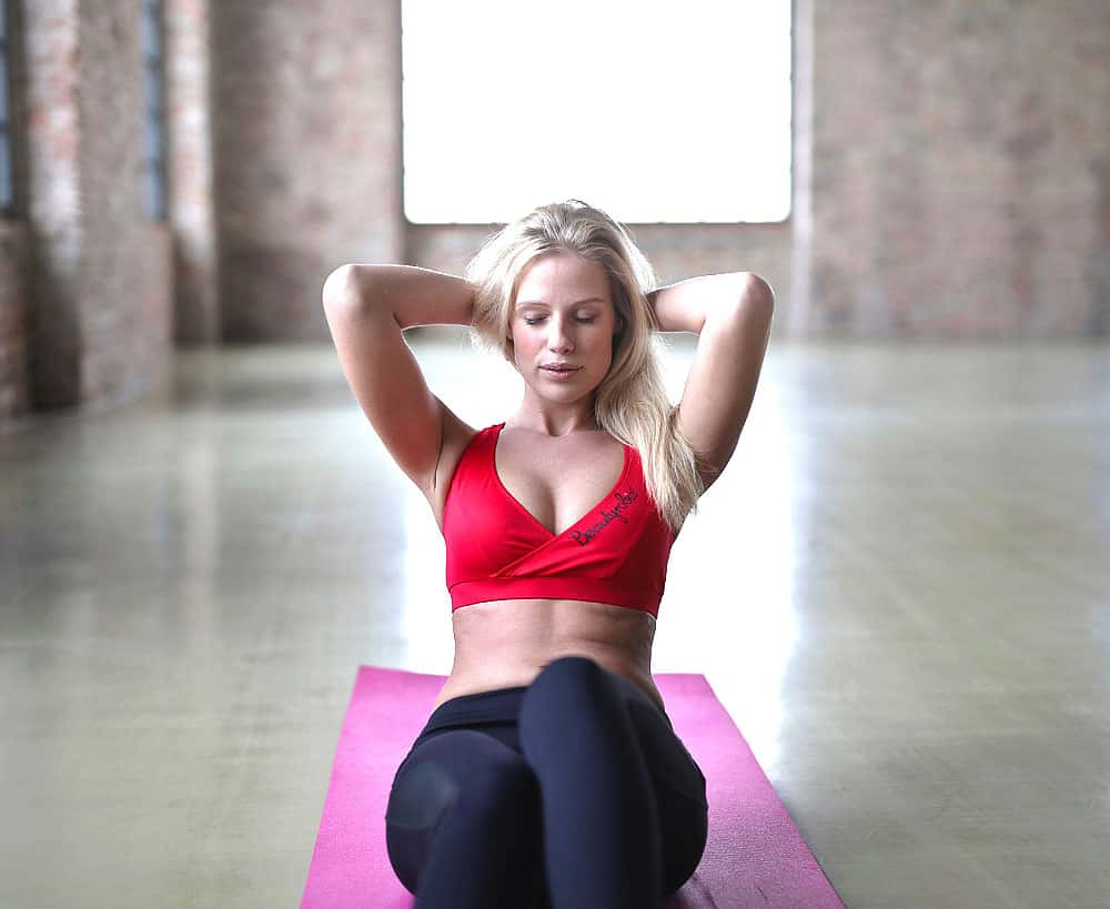 Start your day with a quick 15 minute exercise look fantastic