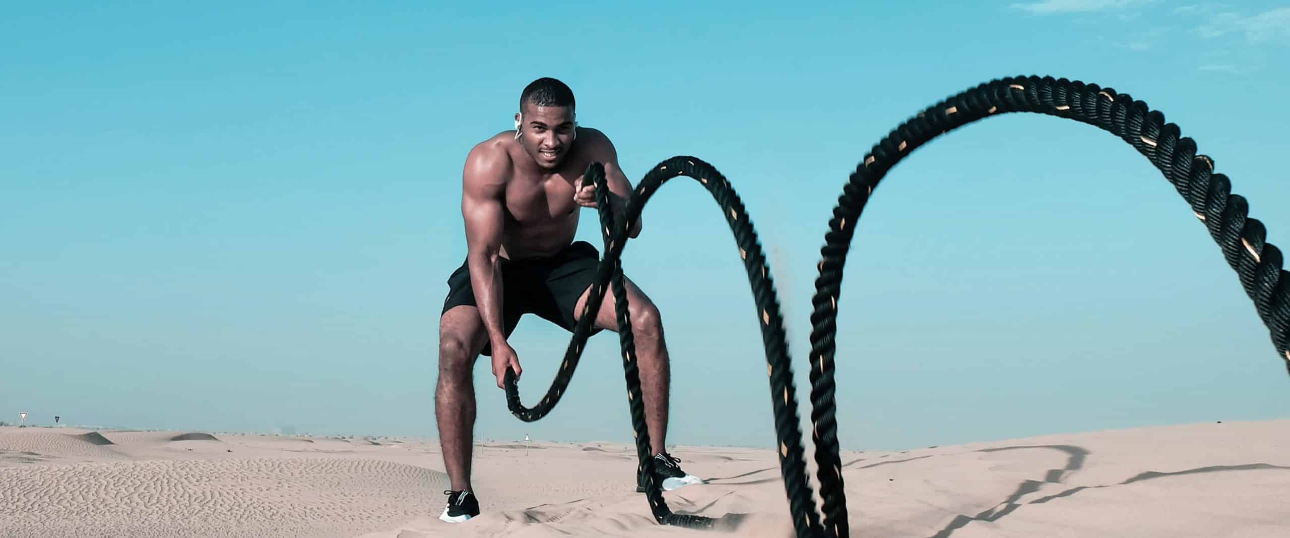 Highly Motivational Fitness Quotes To Get You Going