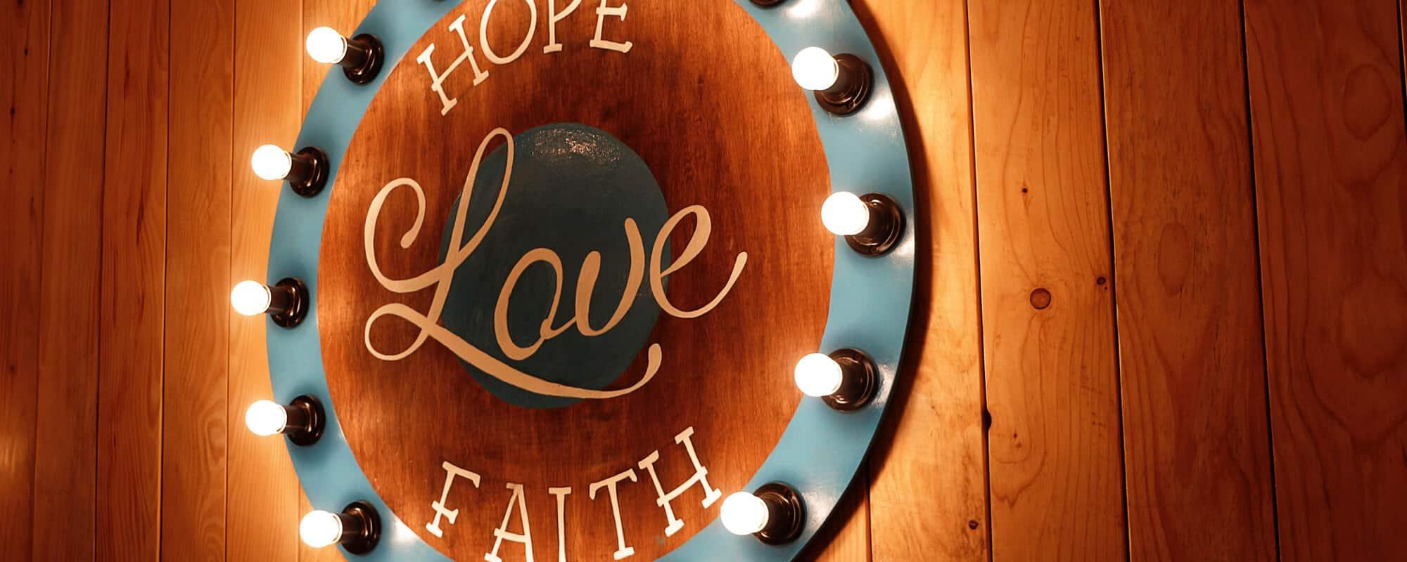 Faith Is Like A Weapon savvy101life