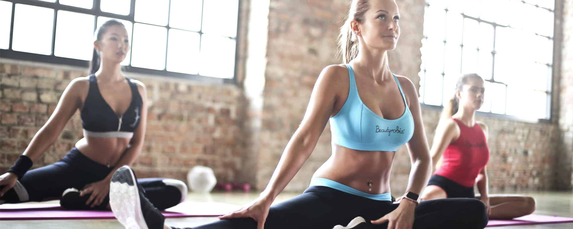 Your First Workout Savvy Way
